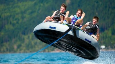 Summer Boating-Protecting Your Investment